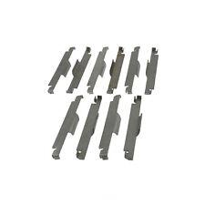 Disc Brake Caliper Abutment Service Kit Front Carlson H8206