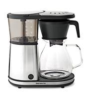 8-Cup Glass Carafe 1500 Watt Superior Coffee Brewer Maker Home Kitchen Appliance