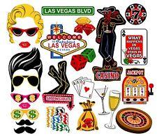 DIY DIGITAL Las Vegas photo booth props NO PHYSICAL ITEM