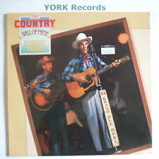 ERNEST TUBB - The Country Hall Of Fame - Ex Con LP Record MCA Coral CDLM 8078