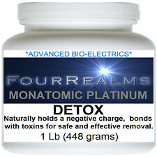 Monatomic Gold Platinum MAX High Spin ORMUS| Our most POTENT  Detox ! Stage 3