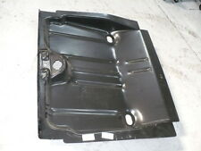 Camaro 1967-1968 Trunk Floor Repair Panel
