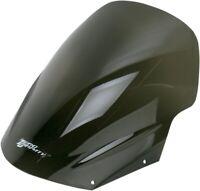 Zero Gravity Sport Touring Windscreen Smoke for Kawasaki EX650C Ninja 650R 09-11