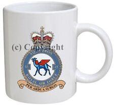ROYAL AIR FORCE 45 SQUADRON COFFEE MUG