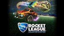 Rocket League Xb1 (us Import) Game