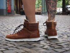 Größe 41 Gefütterte Herrenstiefel & -boots mit Schnürsenkeln
