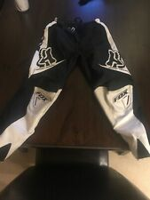 Fox Racing 180 Mx Motocross ATV Racing pants BMX Junior Trousers 8/24