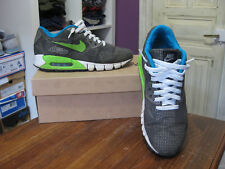Nike air max 90 current moire uk8 limited shoes