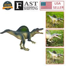Spinosaurus Dinosaur Figure Toy  Christmas Gift For kids