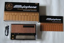 THE RACONTEURS TOUR EDITION STYLOPHONE ORIGINAL POCKET ELECTRONIC ORGAN NEW RARE