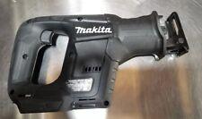 Makita XRJ07 18V LXT Sub-Compact Li-Ion Brushless Reciprocating Saw - Tool Only