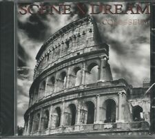 Scene x Dream-Colosseum BERLINA 500 CD German Metal with ex Lanzer/Wallop members