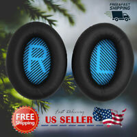 Ear Pad Cushion Replacement For Bose Soundlink Black!Free shipping!