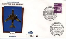 W Germany 1979 Industry & Technology SG 1754a FDC