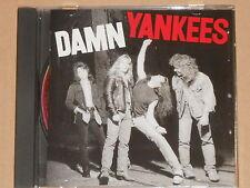 DAMN YANKEES -s/t- CD