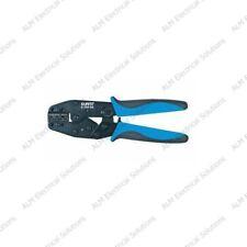 Trinquete Prensar Herramienta de crimpado para terminales no aislados-Durite 0-703-50