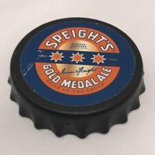 Speight's Gold Medal Ale Beer Bottle Cap Opener Magnetic RARE HTF