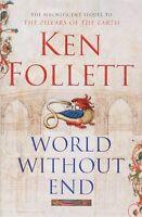 World Without End,Ken Follett- 9780333908426