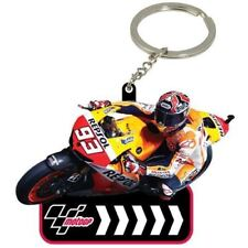 MotoGp Key Ring
