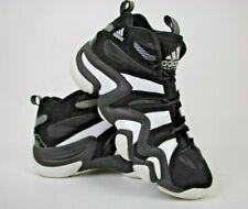 Adidas Equipment Kobe Bryant Crazy 8 G21939 Black Rare Basketball Shoes sz 10.5