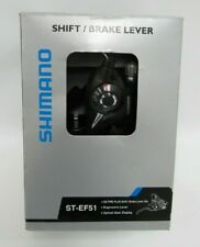 Shimano 7spd Shift/ Brake Lever  Right ST-EF51