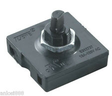 B3200 Rotary Switch 4 Position 3 Speed Selector With Knob