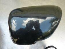 Side cover DAMAGED W 650 ej ej650 Kawasaki  w650 #AA24