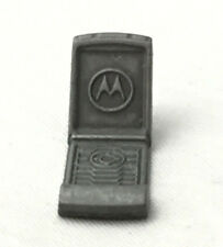 Monopoly Here & Now Motorola Razor Flip Phone Replacement Game Piece Token Craft