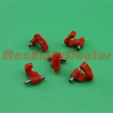 5X Double Lever Throttle 4 Stihl MS200 MS200T 020T 020 Chainsaw # 1129 180 4000
