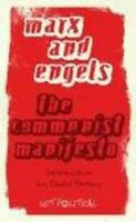 Communist Manifesto, Paperback by Marx, Karl; Engels, Friedrich; Harvey, Davi...