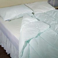 "Double Waterproof Duvet 200 x 200 cms, 79""x 79"", 10.5 tog"