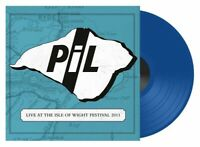 PUBLIC IMAGE LIMITED  - LIVE AT THE ISLE OF WIGHT FESTIVAL 2011  2 VINYL LP NEU