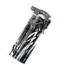 Adjustable Folding Walking Cane Ergonomic Handle Sturdy Aluminum Wrist Strap