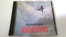 "ORIGINAL SOUNDTRACK ""GLENGARRY GLEN ROSS"" CD 16 TRACK BANDA SONORA OST BSO"