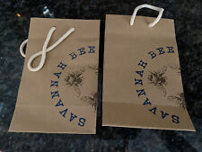 Savannah Bee Company Gift Bag Set