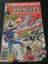 Marvel The Avengers # 11