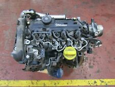 DACIA SANDERO STEPWAY 2013-17 1.5l 8v DCI DIESEL ENGINE (K9K612 60k)     #1939/9