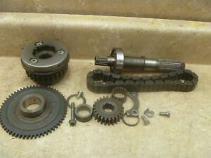Honda 550 CB CB550-K FOUR Engine Starter Clutch 1977 SM599