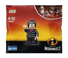 LEGO Polybags Marvel Avengers, Star Wars, Edna Mode Minifigures Party Bags