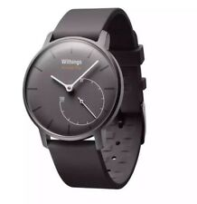 NOKIA Withings Activité Pop Fitness Activity & Sleep-Tracking Watch Dark Grey