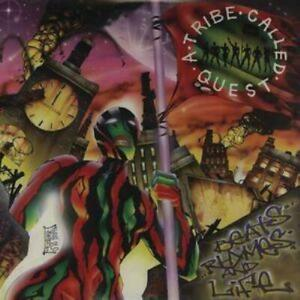 A Tribe Called Quest - Beats, Rhymes And Life - New Sealed Vinyl LP Album