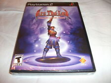 Arc the carica-Twilight of the Spirit (ps2) US-ver. NUOVO