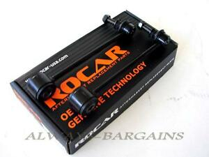 ROCAR Rear Stabilizer Sway Bar Link End Kit Wrangler Hummer Tahoe GMC Yukon 2pcs
