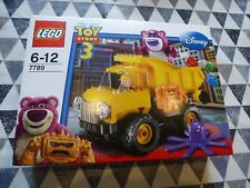 LEGO *NEW* 7789 Disney Toy Story Lotso's Dump Truck   2010  Great Box