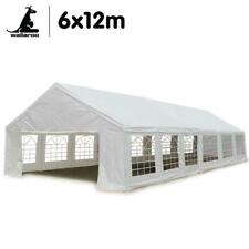 12M X 6M OUTDOOR EVENT MARQUEE GAZEBO PARTY WEDDING TENT