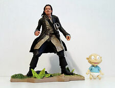 NECA Pirates of the Caribbean Dead Man's Chest Will Turner