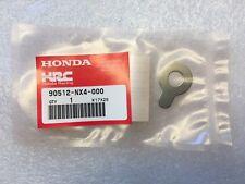 Honda RS125 / Honda RS250 / Moto3 NSF250R SHIM,ENGINE MOUNT 1.0T : 90512-NX4-000