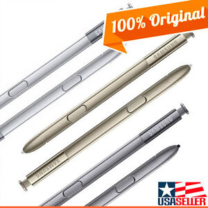 OEM Samsung Note 5 Stylus Silver/Gray PEN for Galaxy Note5 AT&T Veirzon Sprint