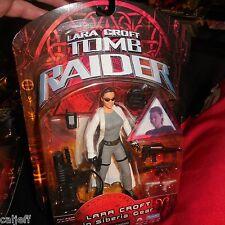 Lara Croft Tomb Raider in Siberia Gear Angelina Jolie Playmates Figure