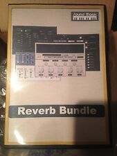 Sound Magic Reverb Bundle Audio Plug In Software